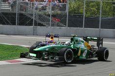 MAGAZINEF1.BLOGSPOT.IT: Resoconto Gran Premio del Canada 2013