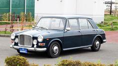 Vanden Plas Princess - 車についてのすべて - Everything About The Car Love Car, Jaguar, Luxury Cars, Vintage Cars, Dream Cars, Transportation, Classic Cars, Trucks, Princess