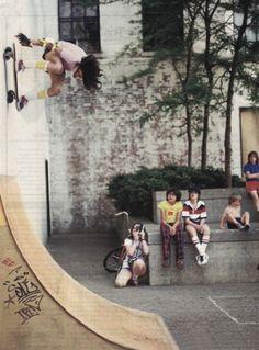 old school skateboarding | Tumblr