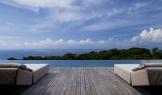 Green Hotels - Eco friendly luxury hotels by Design Hotels™