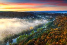 """Vit"" canyon, Bulgaria PHOTO BY EVGENI DINEV"