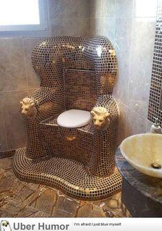 A royal flush!...