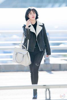 #iu, #아이유, #airport #fashion