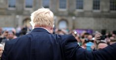 Brexit and British Newspapers  Led by Boris Johnson, the country's news media have been smearing the European Union for decades.