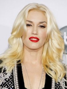 Gwen Stefani https://www.facebook.com/SuiteJHairSalon #SuiteJ