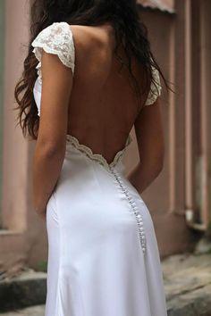 Bridal Dress by Karavan #karavanclothing #karavan