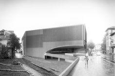 Casa del Cinema di Locarno