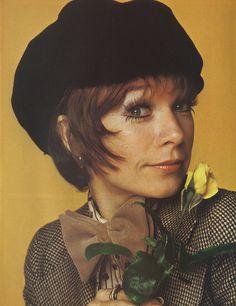 Shirley Maclaine - my doppelganger
