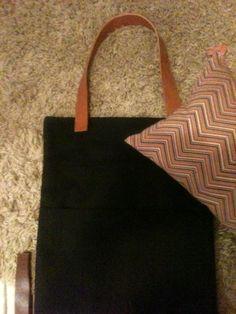 sac de cours Priscillia