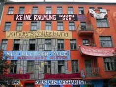 #1 Schwaben-Hass, Gentrifizierung und Mietpreise in Berlin