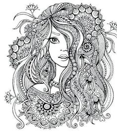 antistress coloring, zentangle designs, zentangle coloring pages, mandala coloring Mandalas Painting, Mandalas Drawing, Zentangle Drawings, Mandala Coloring Pages, Zentangle Patterns, Adult Coloring Pages, Coloring Books, Art Drawings, Zentangles
