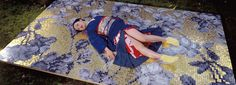 ARAKI: art, tradition, and the mysterious allure of japanese bondage