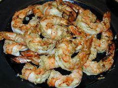 shrimp ! bubba shrimps.....