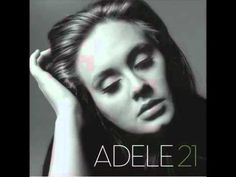 Adele - 21  - Full Album