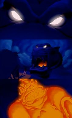 """cave of wonders, """"bring me a diamond in the rough!"""" - Aladdin"""