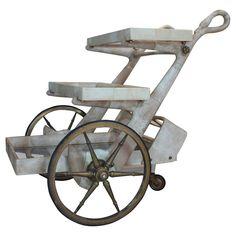 outrageous bar carts - Google Search