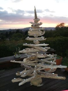 things made with driftwood   Art Spirit: Catching up....