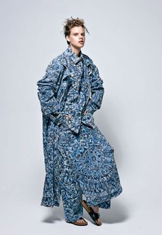the borrowers- oversized, volume, print- styling