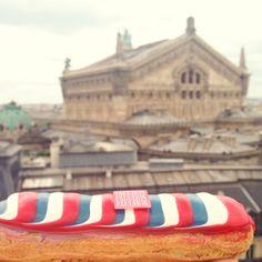Happy 14 juillet - shopping pour pic nique gourmand #bastilleday #14juillet #bleublancrouge