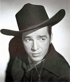 Lash LaRue ...  Actor in 1940s westerns; used a bullwhip against bad guys ...