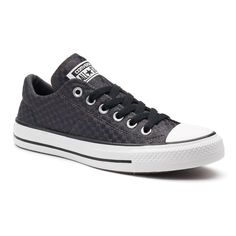 Women's Converse Chuck Taylor All Star Madison Jacquard Sneakers, Black