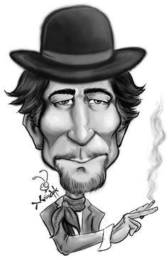 El Maestro : Joaquin Sabina
