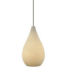 Brulee Pendant by Tech Lighting - http://www.lightopialed.com/brulee-pendant.html