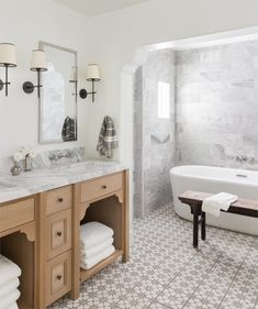 5 Easy Ways to Make Your Bathroom Look Lavish With Towels - Decorology