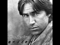 "Dan Fogelberg ~ ""Seeing You Again"". His comments on the song: ""To me, one of my very best songs. Written after meeting my soon to be ex-wife in Hawaii to see if the marriage could be saved. It couldn't."""