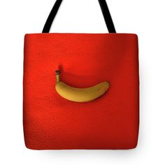 Banana Uses, Banana Fruit, Thing 1, Weird Creatures, Basic Colors, Poplin Fabric, Bag Sale, Color Show, Colorful Backgrounds