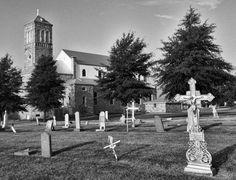 St Mary's Catholic Church, Altus, AR