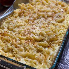 Main Dishes, Side Dishes, 16 Bars, Recipe Creator, 9x13 Baking Dish, Pasta, Original Recipe, Macaroni And Cheese, The Help