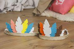 Головные уборы для маленьких индейцев) #wigwam #props #kids #fafastudio