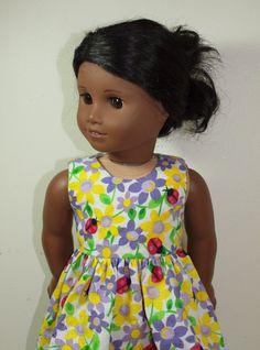 18 inch Dolls Clothes American Girl Doll by AbygailElizabeth, $7.75