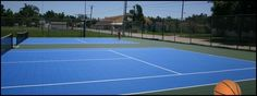 St Louis basketball courts and tennis courts are just the beginning at HOMECOURT SPORTS .