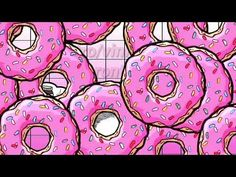 INTRO/VINHETAS TUMBLR PRONTAS - YouTube Whats Wallpaper, Anime Pixel Art, Intro Youtube, Chroma Key, Iphone, Youtubers, Instagram, Artwork, Fictional Characters