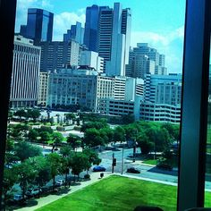"""@richpix_ok's photo: """"Ready for another Dallas trip #Omni #Hotel #View #Dallas #Texas #TX #Downtown #Drinks #Friends #Family #Thelife #TheFellas #Women #Girls #Swag #KingSize"""""""