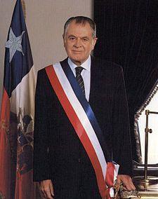 HITOS HISTORICOS DE CHILE: Patricio Aylwyn Azócar