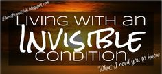 Fibro, Fit and Fab!: Living With An Invisible Condition