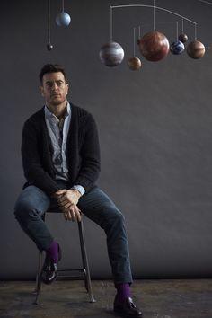 Here's What Michael Bastian Wants You to Wear Next Season | GQ
