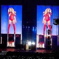 Beyoncé Formation World Tour AmsterdamArenA Amsterdam Netherlands 16th July 2016