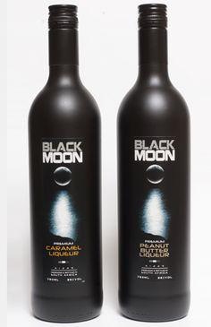 Black Moon Caramel Liqueur: Flavoured Vodka |EDE ONLINE