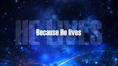 Matt Maher's 2014 Because He Lives (Amen), lyric video I do not own the rights to the music or lyrics. Jesus Music, Because He Lives, Christian Music, Amen, Lyrics, Faith, Youtube, Movie Posters, Film Poster