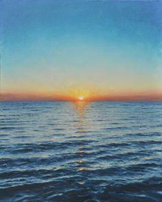 SOUNDER 20x16 oil on canvas 2014