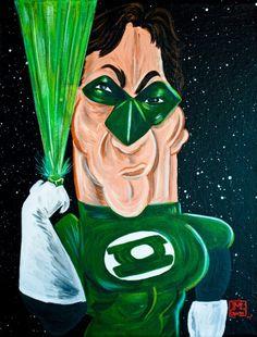 WonderBros-superheroes-Pablo-Picasso-20-600x790