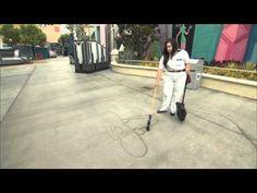 InsidEARS: Water Art Magic at Disneyland Resort