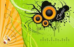 :MUSIC: by D4w3 on DeviantArt
