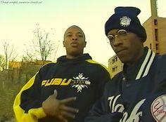 Doc Dre & Kurupt