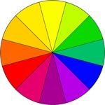 The role of color in social media marketing