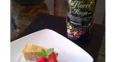 Milflores 2013 con tarta de plátano y queso | Vinos y postres - Maridajes sugerentes